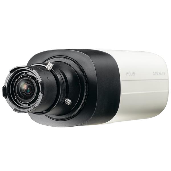 กล้องวงจรปิด-Network-BOX-SNB-8000P1
