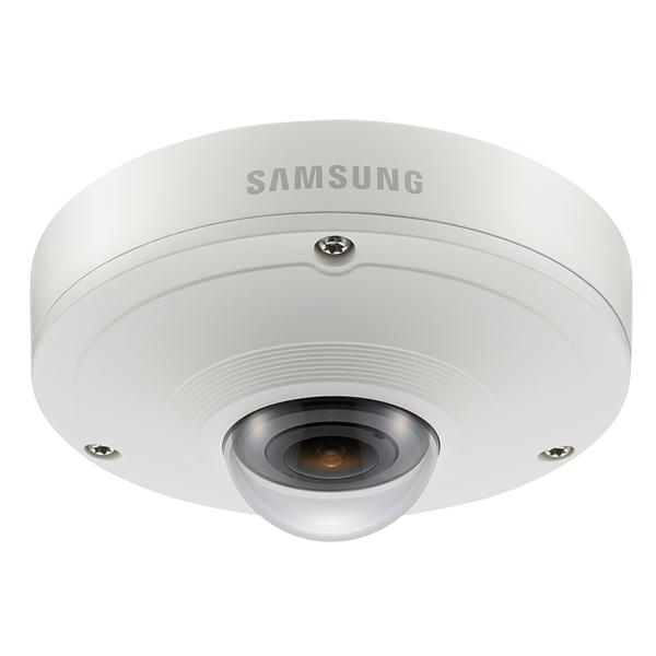 กล้องวงจรปิด-Network-Fisheye-SNF-8010VM