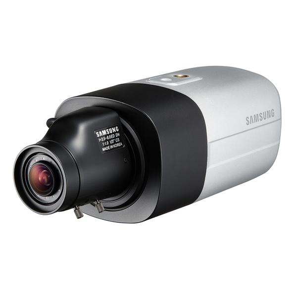 SCB-5005P-กล้องวงจรปิดอนาล็อก